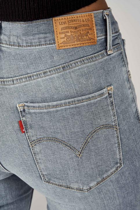 Levi's® Jeans skinny denim 527970059_0059_FR STRATCH img3