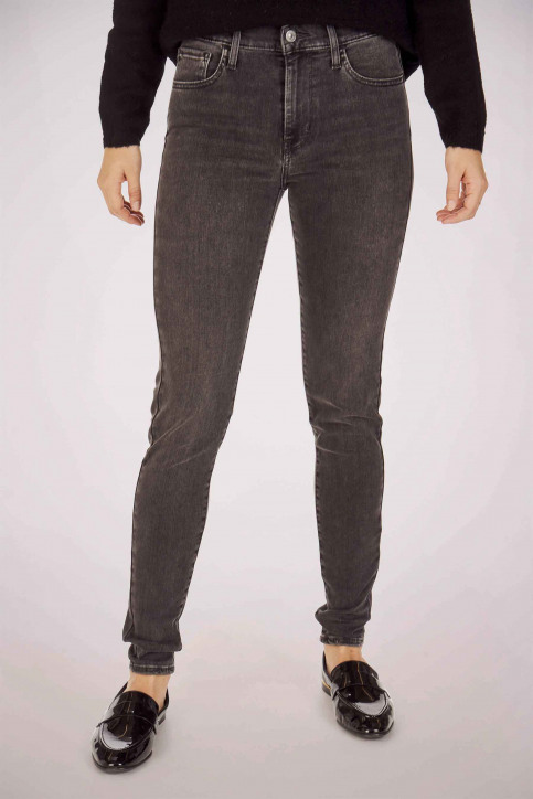 Levi's® Jeans skinny gris 527970093_0093 FINGERS CR img1