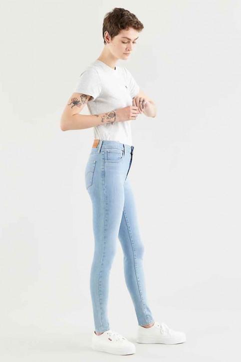 Levi's® Jeans skinny denim 527970221_0221 GALAXY PIE img2