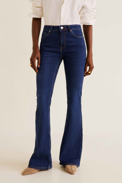 MANGO Jeans fared blauw 53000586_MNG_19_TO NAVY img2