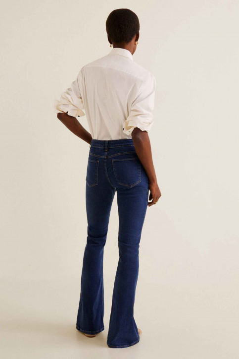 MANGO Jeans fared blauw 53000586_MNG_19_TO NAVY img3