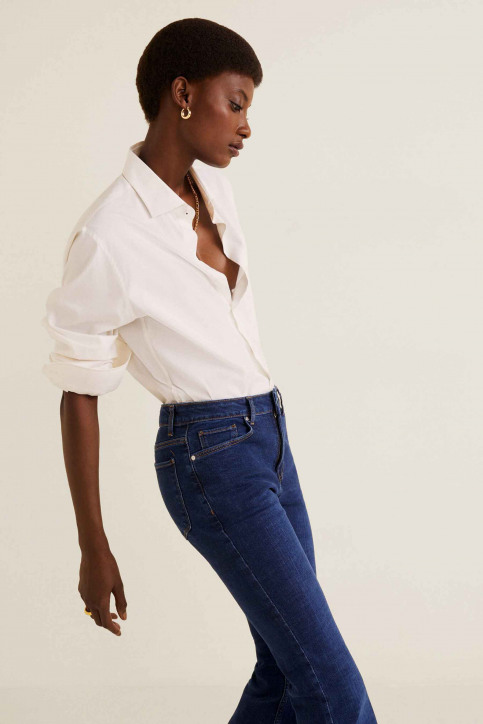 MANGO Jeans fared blauw 53000586_MNG_19_TO NAVY img5