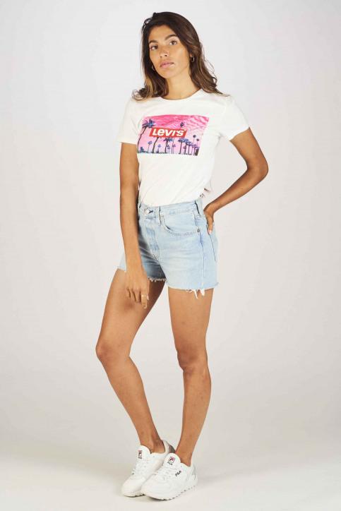 Levi's® Shorts denim 563270013_0013 WEAK IN TH img2