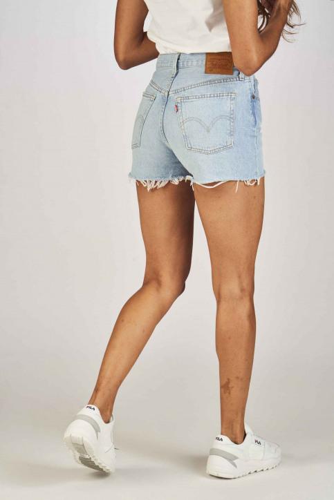 Levi's® Shorts denim 563270013_0013 WEAK IN TH img3