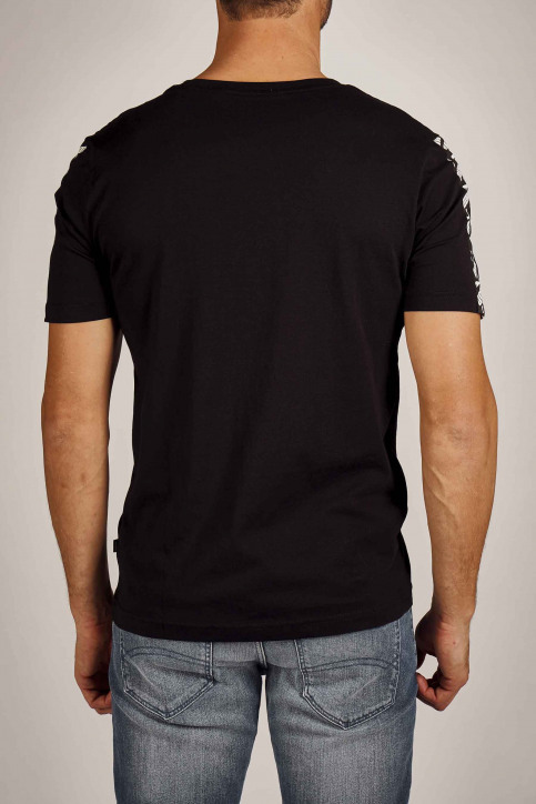 Puma T-shirts (manches courtes) noir 581384_0001 PUMA BLACK img2