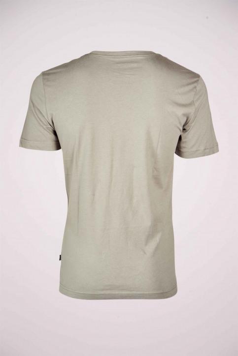 Puma T-shirts (korte mouwen) grijs 583714_0042 ULTRA GREY img2