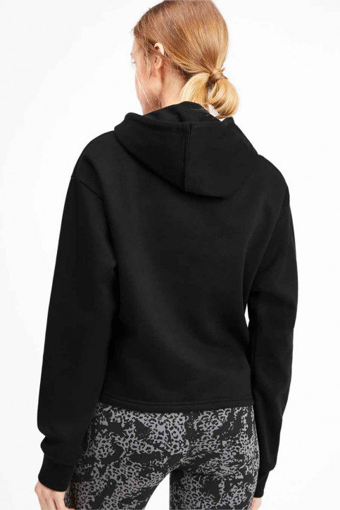 PUMA Sweaters met kap zwart 58686901_01 PUMA BLACK img3