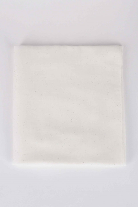 Morgan De Toi Foulards blanc 5FUNIP_BLANC img1