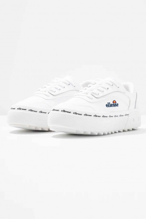 Ellesse Baskets blanc 610435_WHITE img1