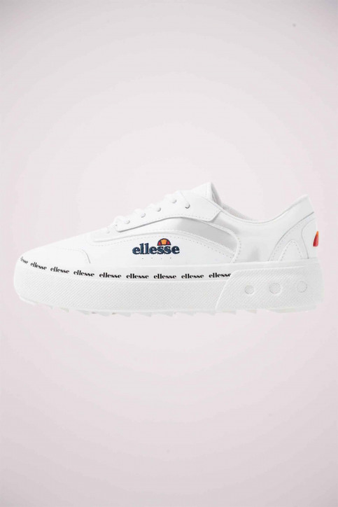 Ellesse Baskets blanc 610435_WHITE img2