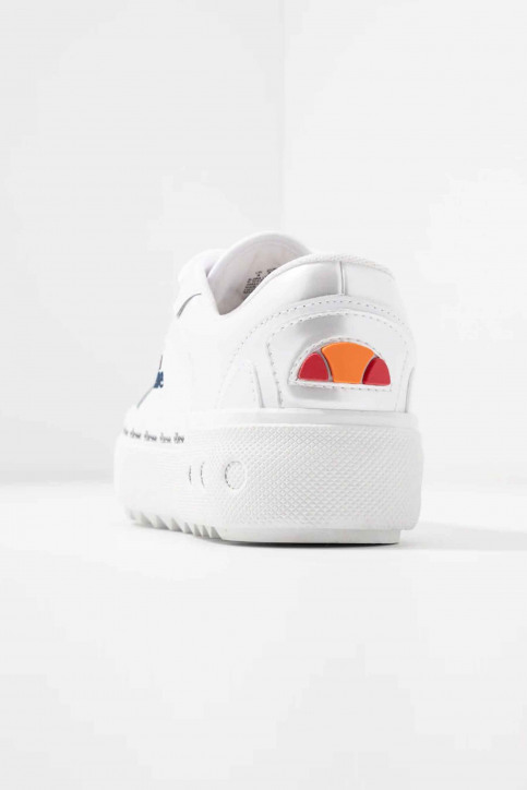 Ellesse Baskets blanc 610435_WHITE img3