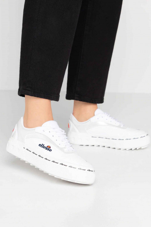 Ellesse Baskets blanc 610435_WHITE img7