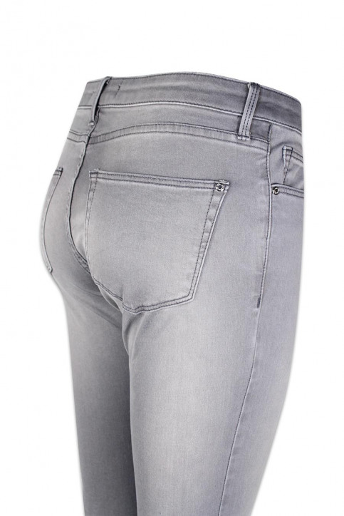 MANGO Jeans skinny gris 61083002_MNG_16_OPEN GREY img4