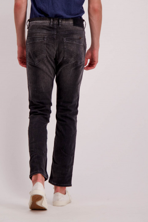 TOM TAILOR Jeans slim grijs 62554400910_1056DARK GREY img3
