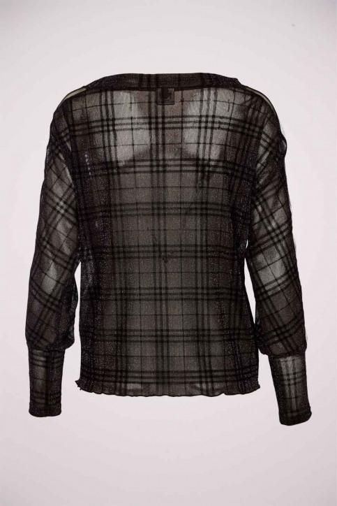 NU T-shirts (manches longues) noir 654052_000 BLACK img2