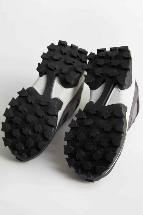 MANGO Sneakers zwart 67050551_MNG_20_BLACK img5