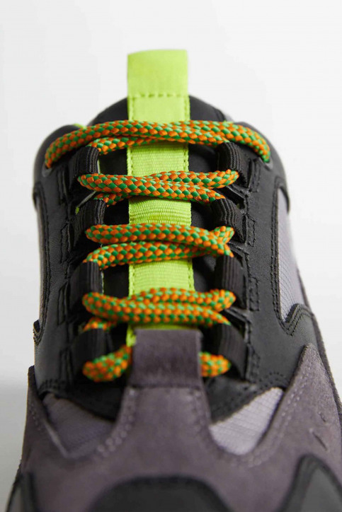 MANGO Sneakers zwart 67050551_MNG_20_BLACK img6