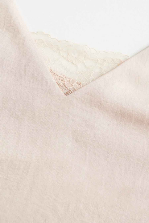 MANGO Tops (spaghettibandjes) roze 67090548_MNG_20_LT-PASTEL PINK img5