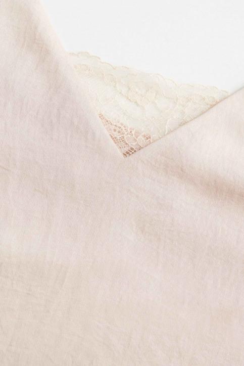 MANGO Tops (spaghettibandjes) roze 67090548_MNG_20_LT-PASTEL PINK img6