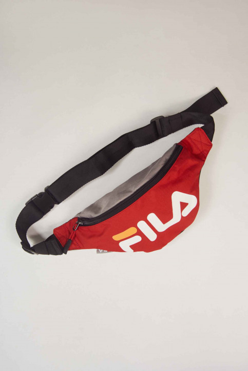 FILA Porte-monnaies rouge 685003 WAIST BAG SLI_077 FIERY RED img1
