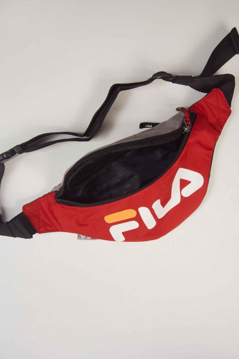 FILA Porte-monnaies rouge 685003 WAIST BAG SLI_077 FIERY RED img4