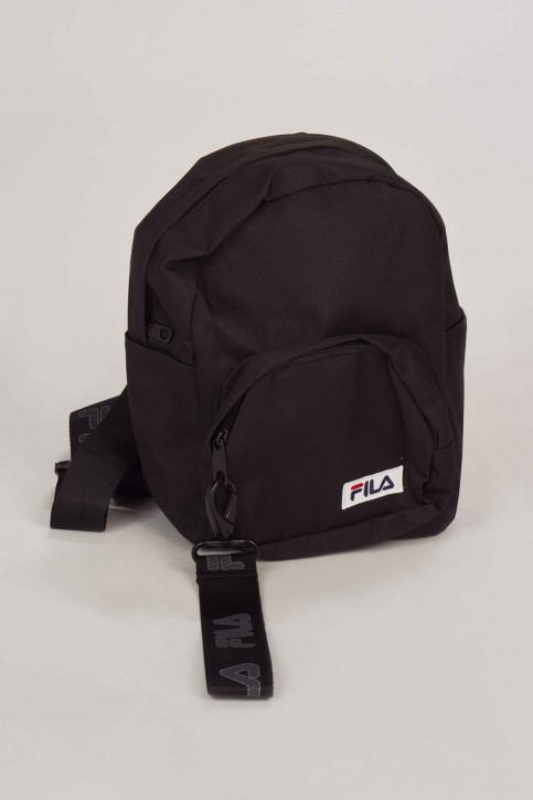 FILA Sacs à dos noir 685053_002 BLACK img1