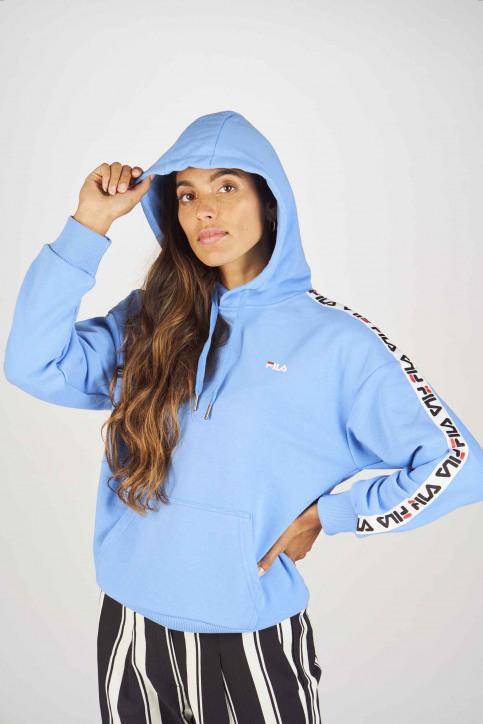 FILA Sweats avec capuchon bleu 687073_L89 MARINA img1