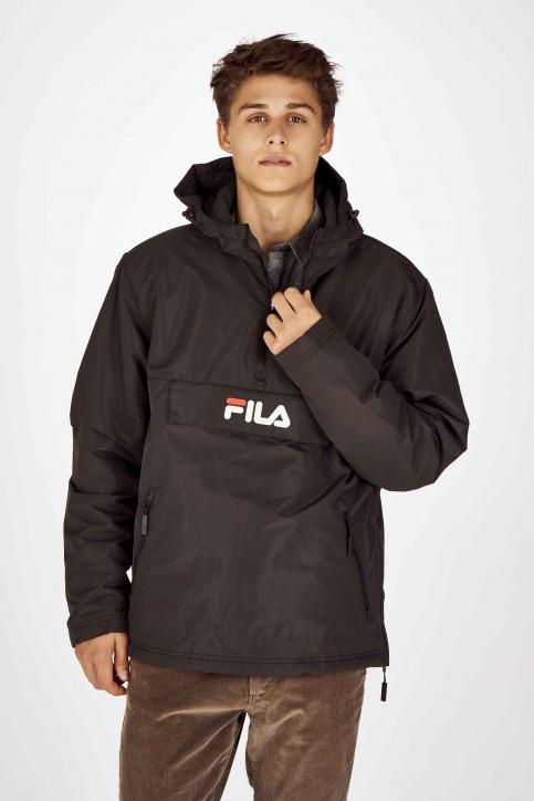 FILA Jassen (kort) zwart 687284_002 BLACK img1