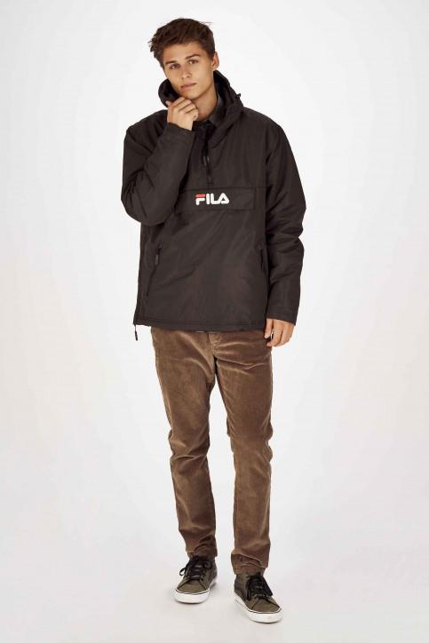 FILA Jassen (kort) zwart 687284_002 BLACK img2