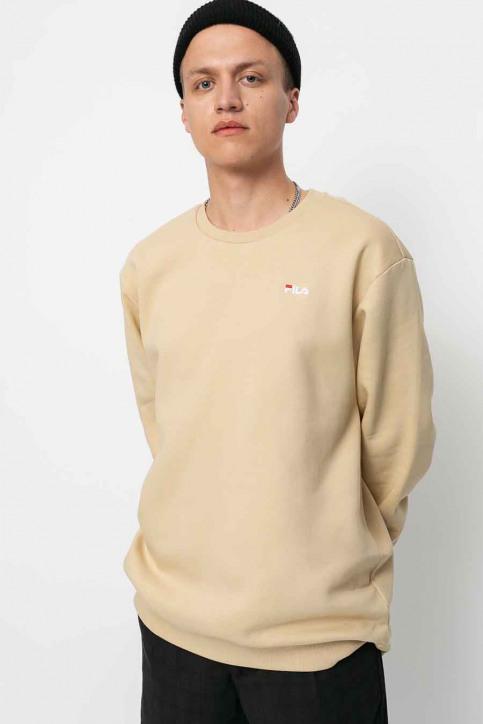 FILA Sweaters met kap beige 687468_A694 IRISCH img1