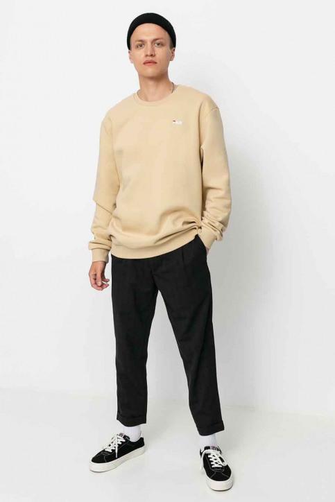 FILA Sweaters met kap beige 687468_A694 IRISCH img2