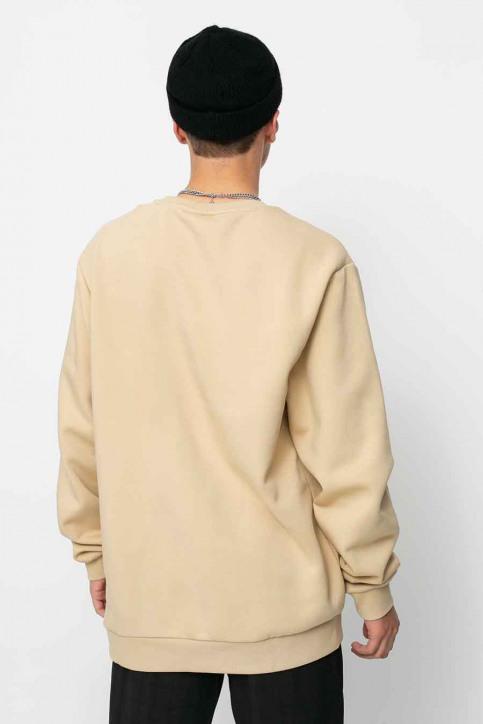 FILA Sweaters met kap beige 687468_A694 IRISCH img3