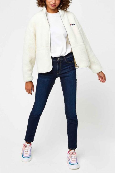 FILA Sweaters (gilet) beige 687980N15_N15 EGGNOG img1