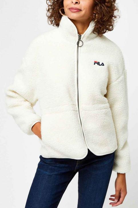 FILA Sweaters (gilet) beige 687980N15_N15 EGGNOG img2