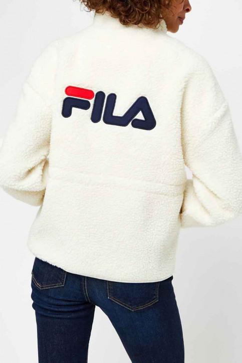 FILA Sweaters (gilet) beige 687980N15_N15 EGGNOG img3