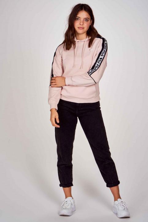 FILA Sweaters met kap roze 688046A805_A805 SEPIA ROSE img2