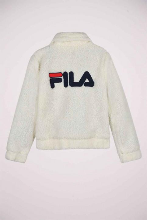 FILA Vestes courtes beige 688127_N15 EGGNOG img2