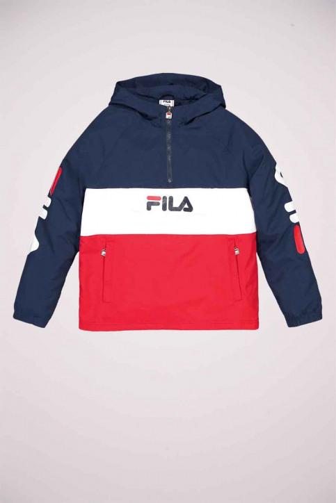 FILA Vestes courtes bleu 688411_G06 BLACK IRIS img1