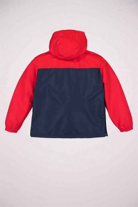 FILA Vestes courtes rouge 688412_A237 TRUE RED B img2