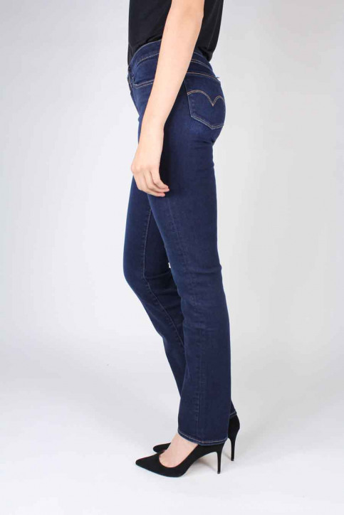 Levi's® Jeans straight denim 714 STRAIGHT_0006DAYTRIP img2