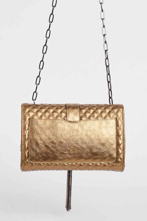 Gaudi Jeans Schoudertassen goud 71679_V0030 GOLD img3