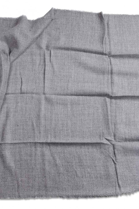 MANGO Foulards gris 73033534_MNG_16_MEDIUM GREY img2