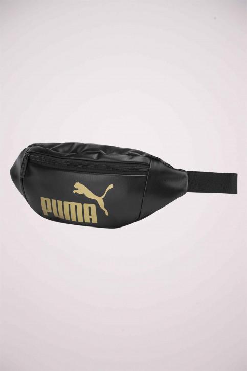 PUMA Handtassen zwart 767340001_0001 BLACK img1
