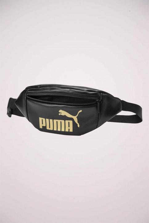 PUMA Handtassen zwart 767340001_0001 BLACK img4