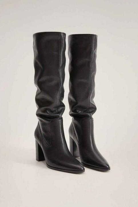 MANGO Laarzen zwart 77045130 MNG 20_BLACK img2