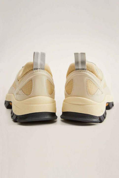 MANGO Sneakers wit 77074406 MNG 20_NATURAL WHITE img5