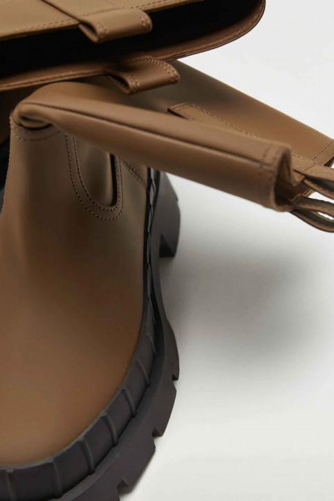 MANGO Laarzen bruin 77097608 MNG 20_BROWN img5