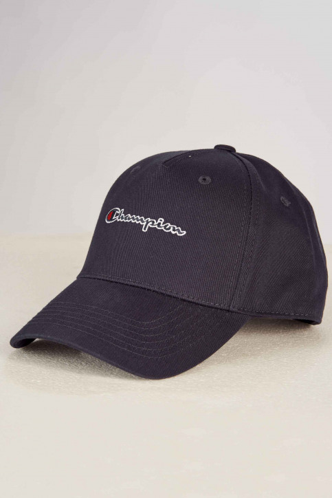 Champion® Casquettes bleu 804480BS501NNY_BS501 NNY img1