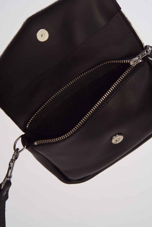 COBACHELLA Handtassen zwart 85340_ZEBRA img3