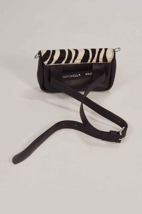 COBACHELLA Handtassen zwart 85340_ZEBRA img6